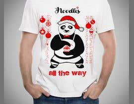 #17 for Design a Hoodie/Jumper/Sweater af sanleodesigns