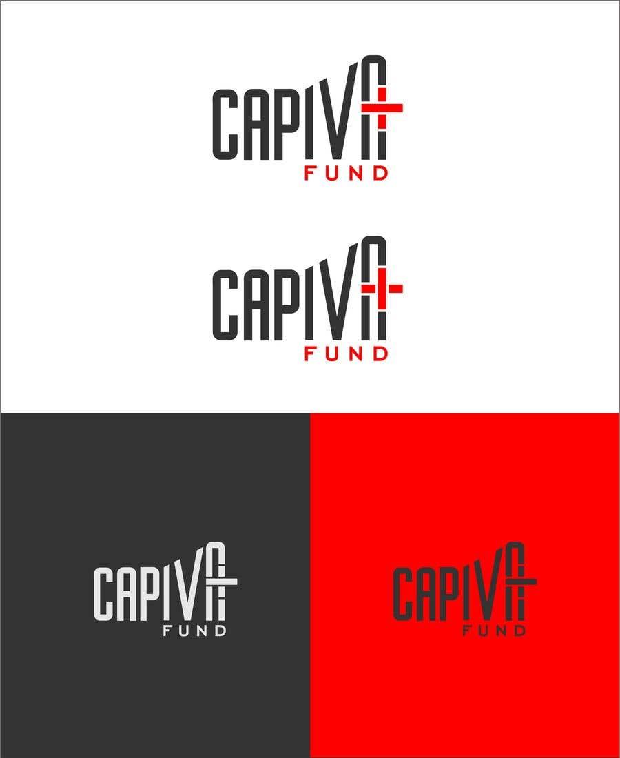Penyertaan Peraduan #92 untuk Logo for a real estate & private equity fund