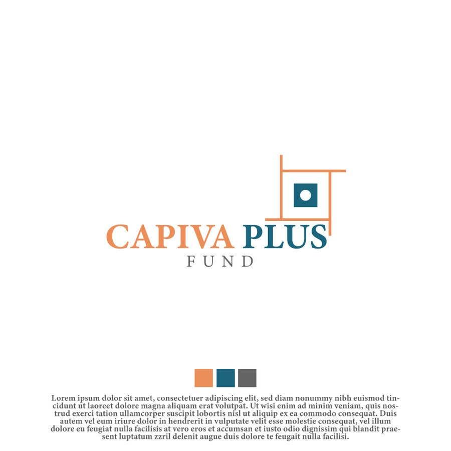 Penyertaan Peraduan #811 untuk Logo for a real estate & private equity fund