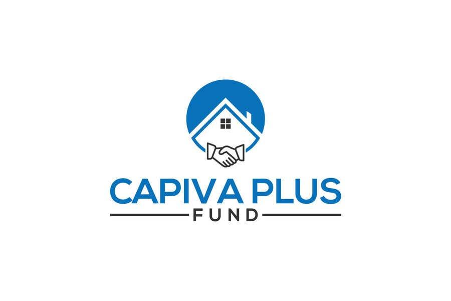 Penyertaan Peraduan #512 untuk Logo for a real estate & private equity fund