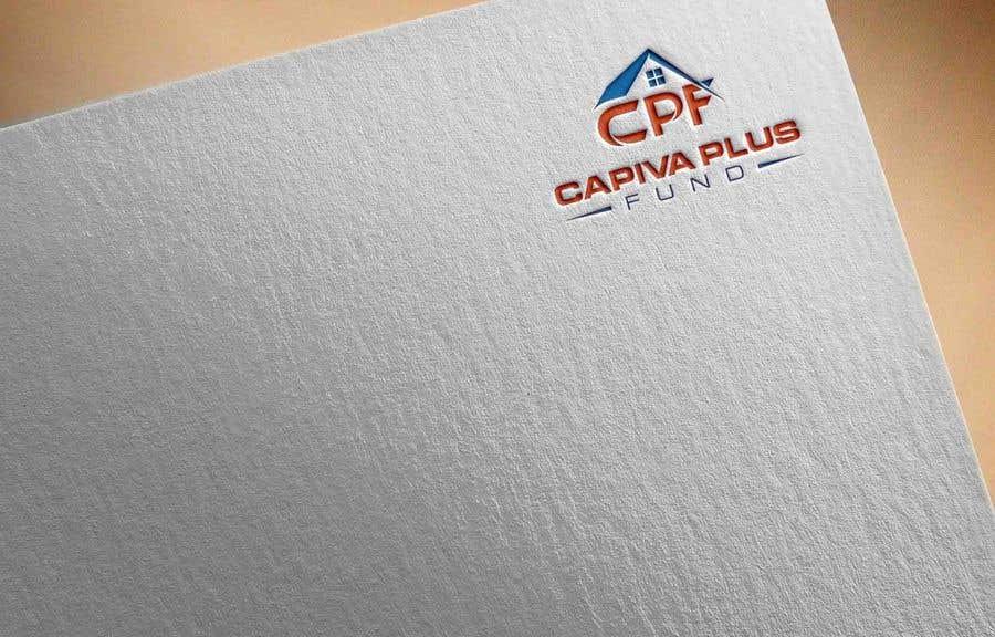 Penyertaan Peraduan #204 untuk Logo for a real estate & private equity fund