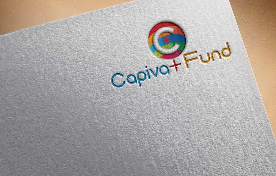 Penyertaan Peraduan #285 untuk Logo for a real estate & private equity fund