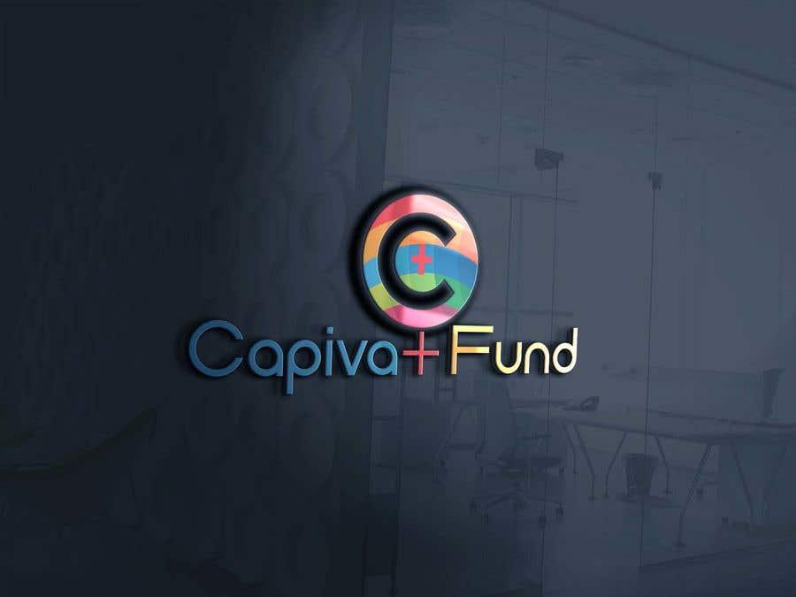 Penyertaan Peraduan #286 untuk Logo for a real estate & private equity fund