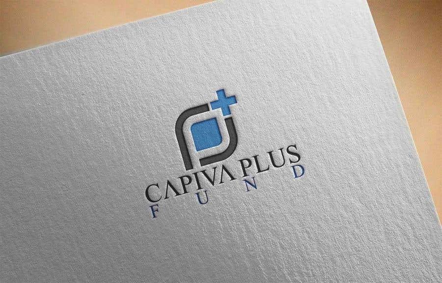 Penyertaan Peraduan #651 untuk Logo for a real estate & private equity fund