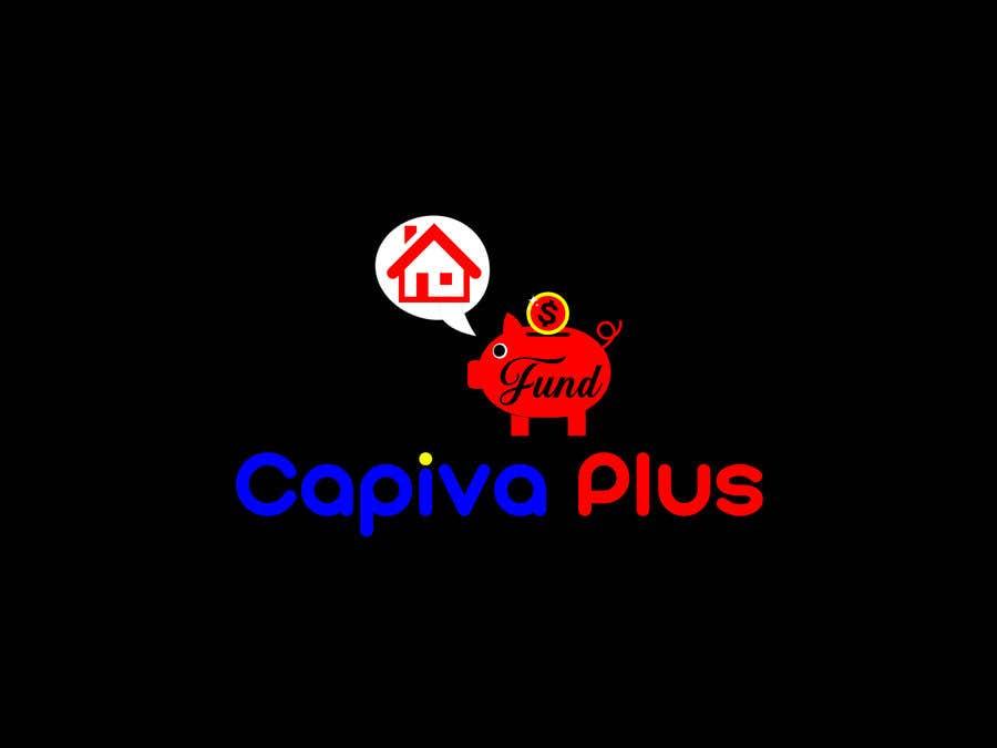 Penyertaan Peraduan #536 untuk Logo for a real estate & private equity fund