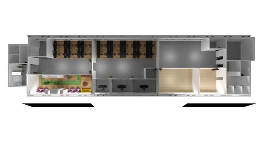 Entry 31 By Abdilahrasyid05 For Interior Design Proposal