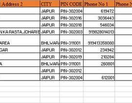 #71 untuk IEC DATA RAJASHAN oleh sajan16880