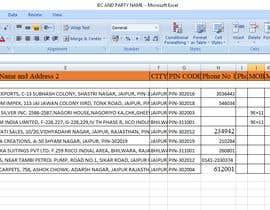 #63 untuk IEC DATA RAJASHAN oleh Ushanagar