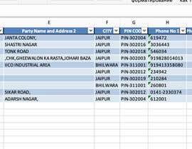 #72 untuk IEC DATA RAJASHAN oleh spavlyuk