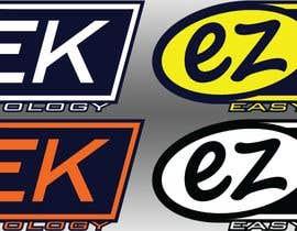 #31 для Logotipo de nueva empresa de tecnología от yanezanibal