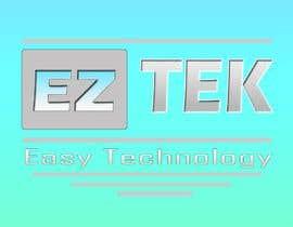 #36 для Logotipo de nueva empresa de tecnología от FrankZ19