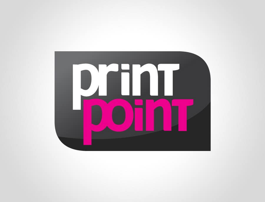 Конкурсная заявка №121 для Logo Design for Print Point