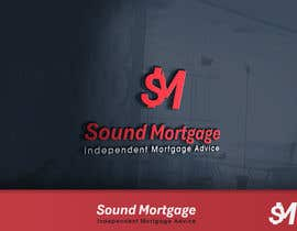 #4 for I'm a uk based mortgage adviser and need a logo for my company, Sound Mortgages. I'd also like the line 'Independent Mortgage Advice' by aymangigo