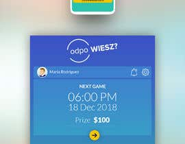 nº 16 pour Redesign App Dashboard par jay198829