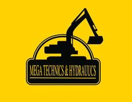 #13 for :: Urgent Design a Logo for a Hydraulics Company by shaheer12