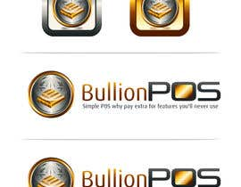 pjison tarafından Logo Design for Point of Sales Software için no 35