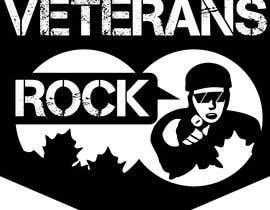 Nro 188 kilpailuun Logo for a rock and roll band käyttäjältä javipc