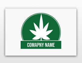 #10 untuk Need a luxury/high class feel company logo cannabis themed oleh rabbiifr