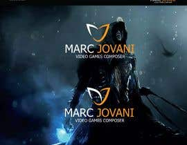#228 para Brand Board (branding) for a Video Games Music Composer branding por ayman8336313