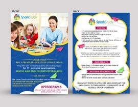satishandsurabhi tarafından Create a A5 flyer for tutoring school için no 32