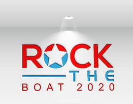 #33 for A new Rock Cruise logo by hossanlaam07