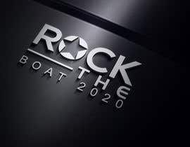 #35 for A new Rock Cruise logo by hossanlaam07