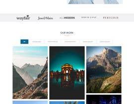 #4 pentru A professional website design de către SaraFawzi