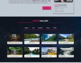 #14 pentru A professional website design de către webhazrat