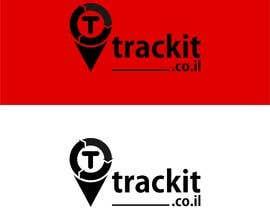 Nro 216 kilpailuun Logo design for tracking device käyttäjältä Faruki69