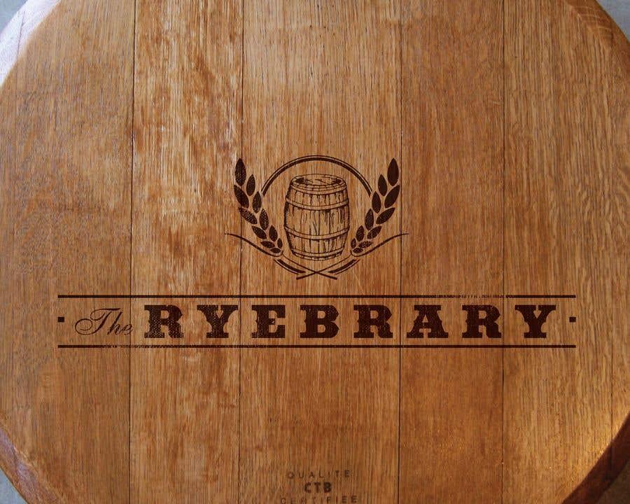 Konkurrenceindlæg #177 for Logo for new bar