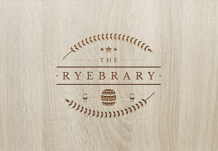 Konkurrenceindlæg #40 for Logo for new bar