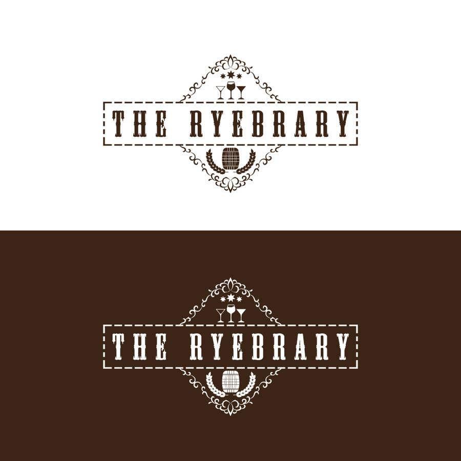 Konkurrenceindlæg #122 for Logo for new bar