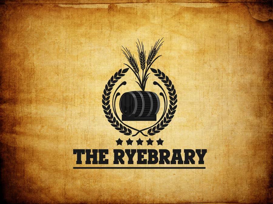Konkurrenceindlæg #152 for Logo for new bar