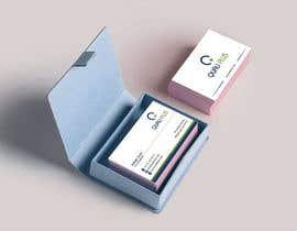 #125 para Visiting Card Design por pritishsarker