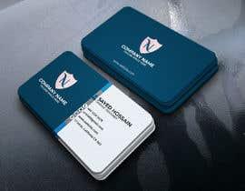#135 para Visiting Card Design por sayedhossain9