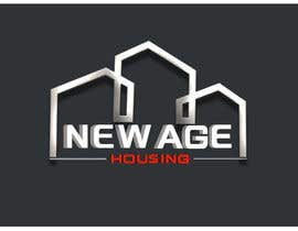 #542 для New Age Housing Logo от subhashreemoh