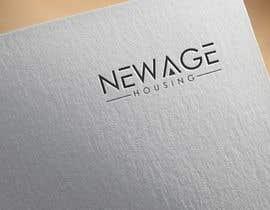 #601 для New Age Housing Logo от creativedesign74