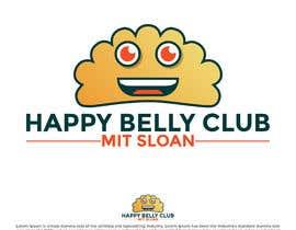 nº 23 pour Design a Logo for MIT Sloan Happy Belly Club par Jane94arh