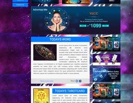 #18 for Website design and xhtml by mihrana94