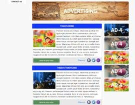 #10 for Website design and xhtml by ibnul744