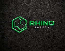 #76 for Rhino Safety Logo by NONOOR