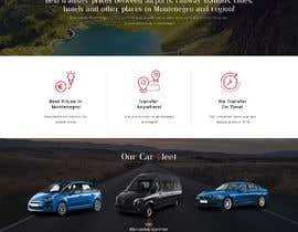 Nro 12 kilpailuun Existing website - redesign käyttäjältä saidesigner87