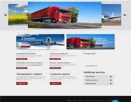 Nro 54 kilpailuun Existing website - redesign käyttäjältä mdnurezzaman