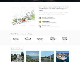 Nro 33 kilpailuun Existing website - redesign käyttäjältä arpit9009