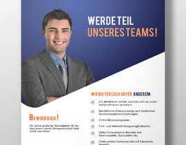 Nro 15 kilpailuun Create a Poster for Hiring Employees käyttäjältä mdmehedi1