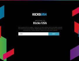 #6 pentru Website Welcome Popup, Exit Popup, One site Popup and Welcome Push Message Design de către SimranChandok