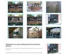 Nro 7 kilpailuun Build a fairly basic wordpress website for small glass company käyttäjältä jahangir505