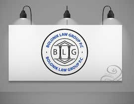 #51 для Design an Awesome Logo for Our Law Office :) от A7mdSalama