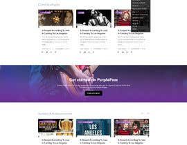 nº 22 pour Updated design for our existing blog site (Design Only) par designerchoize