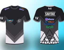 hasibulsarker tarafından Create t shirt design için no 9